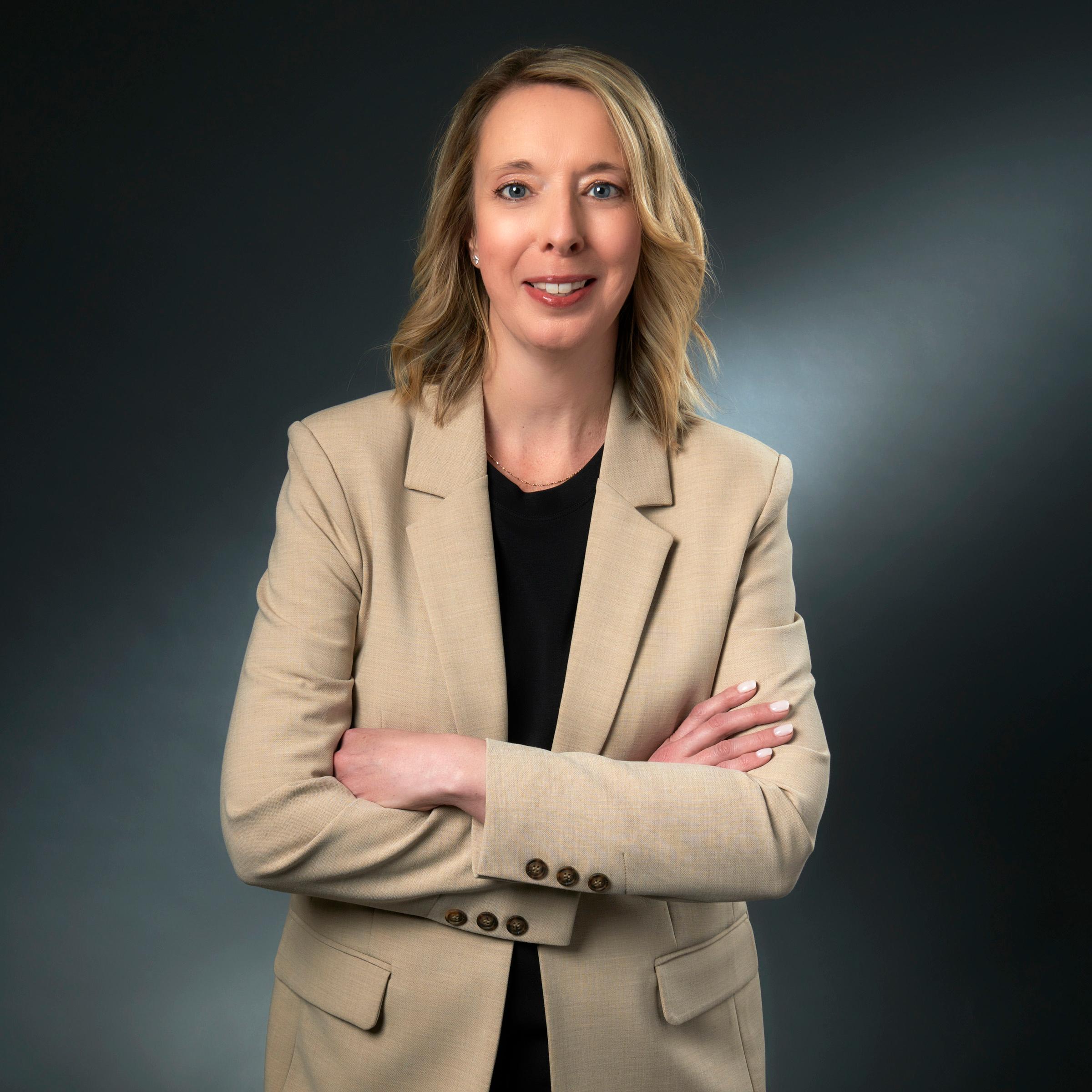 Julie Casaubon